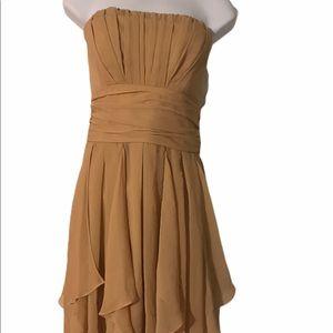 Women's dress PA